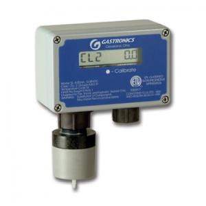 SL-Series Toxic 4-20mA Transmitters